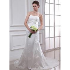 önskar bling bröllopsklänningar