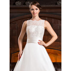 floaty chiffon wedding dresses uk