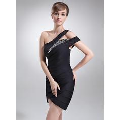nordstrom plus size black cocktail dresses