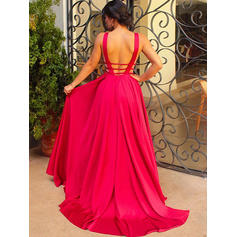 prom dresses tulle skirt short