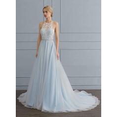 bustier mère des robes de mariée