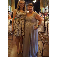 hawaiian mother of the bride dresses
