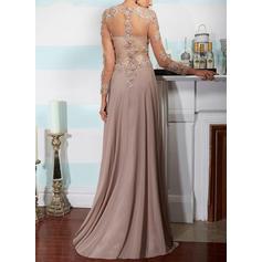 bronze evening dresses uk