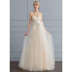 vestidos de noiva na cor branca