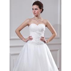 informella bröllopsklänningar
