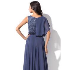 elegant long blue evening dresses