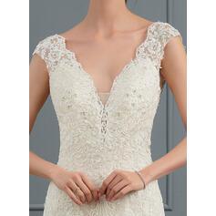 robes de mariée vintage courtes