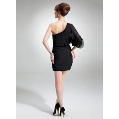 long sleeve cocktail dresses for women