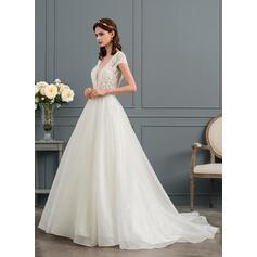 belles robes de mariée simples
