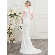satin wedding dresses 2017
