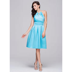 light blue bridesmaid dresses under 100