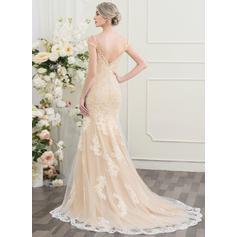 vestidos de novia para bodas