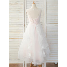big girl flower girl dresses