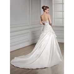 simple winter wedding dresses uk
