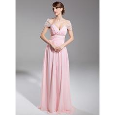 vestidos de noche de encaje