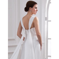 vestidos de noiva adulto quente