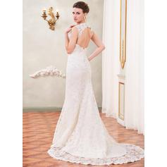 50's 60's style wedding dresses