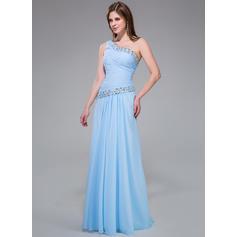 coral chiffon evening dresses plus size