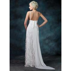 vestidos de novia sureños