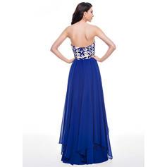 elegant casual prom dresses