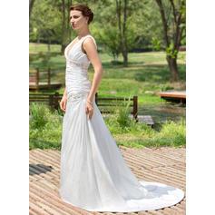 Madre de lujo de los vestidos de novia