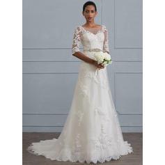 robes de mariée rustiques pas cher