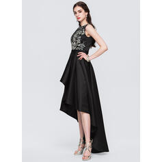 robes de soirée maxi à manches longues