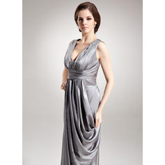 navy mother of the bride dresses long
