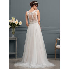 robes de mariée en dentelle sexy