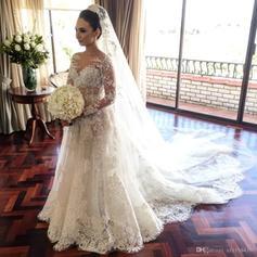 in stock wedding dresses online