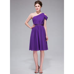 vestidos de dama de honor de coral polvoriento