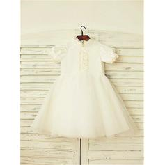 infant toddler flower girl dresses