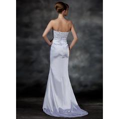 madre de los vestidos de novia junnie