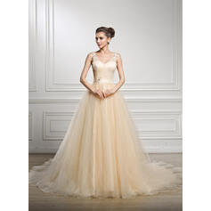 robes de mariée novia