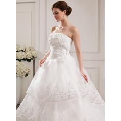 cheap mermaid style wedding dresses