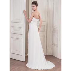 robes de mariée licou sexy