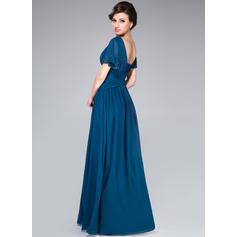 tea length plus mother of the bride dresses