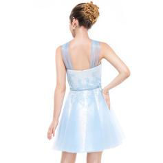 custom size homecoming dresses
