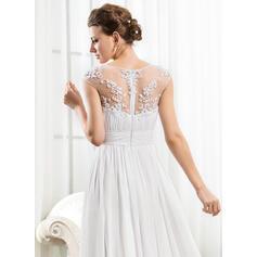 appliques dentelle robes de mariée train train