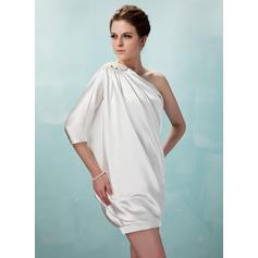 long sleeve cocktail dresses plus size