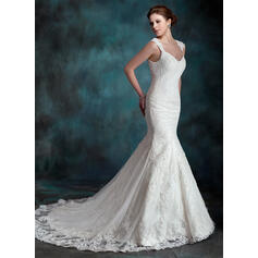 mãe de os vestidos de noiva