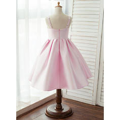 flower girl dresses pink and blue