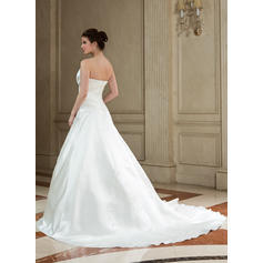 wedding dresses in california