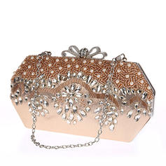 """Clutches Magnetic Closure Elegant 8.27""""(Approx.21cm) 1.18"""" (Approx.3cm) Clutches & Evening Bags"""
