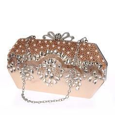 """Handtaschen Magnetverschluss Elegant 8.27""""(Ungefähre 21cm) 1.18"""" (Ungefähre. 3cm) Clutches & Abendtaschen"""
