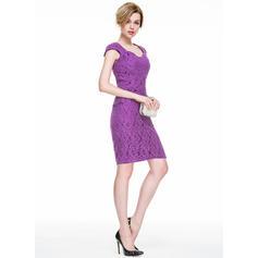 vestidos de cocktail para as mulheres