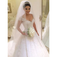 wedding dresses long sleeves