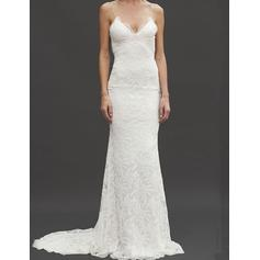 vakre bling brudekjoler