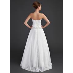 brudekjoler til et rettshus bryllup