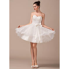 simple fitted wedding dresses